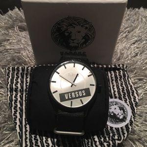 Versus By Versace Accessories - Women's watch