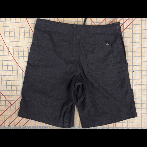 Never Worn Men's Prana Yoga Shorts Size Medium