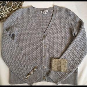 Liz Claiborne Sweaters - Vintage Liz Claiborne cardigan