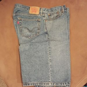 Levi's Other - Jeans shorts