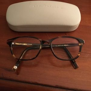 Warby Parker Accessories - Warby Parker Marshall glasses