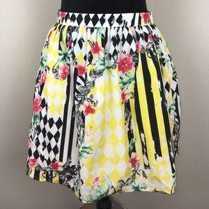 Mustard Seed Dresses & Skirts - MUSTARD SEED petticoat Sz medium rockabilly skirt