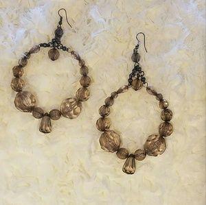 bebe Jewelry - Classy Bebe earrings