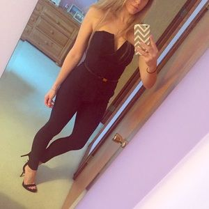 miss selfridge Other - Miss Selfridge pant suit jumper