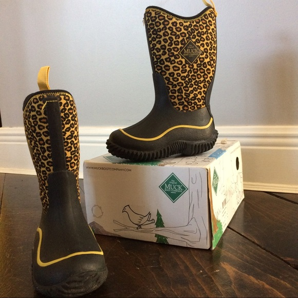 leopard muck boots \u003e Up to 64% OFF