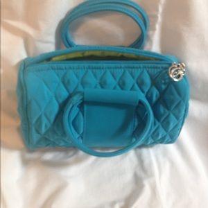 Vera Bradley Handbags - Vintage Vera  Like new.