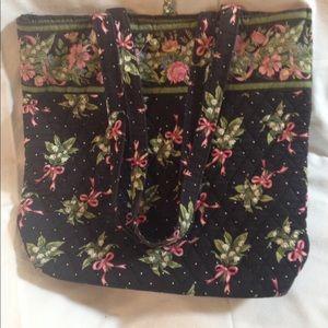 Vera Bradley Handbags - Vera tote