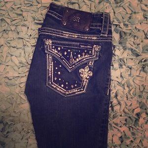 Denim - Miss Me Jeans