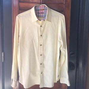 Tailor Vintage Other - Lightweight button down shirt