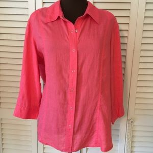 """Unbranded Tunic Size  50"""" Bust"""