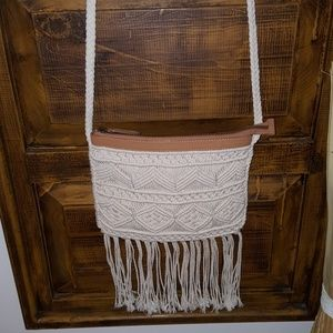 Abercrombie & Fitch Handbags - Cute BoHo purse.