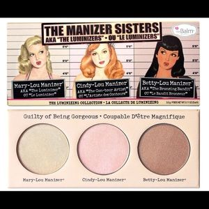 theBalm Other - The luminizers from theBalm