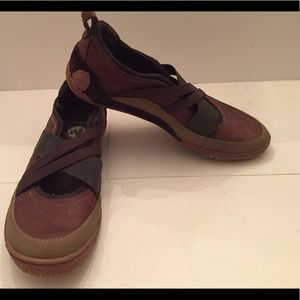 Possibly never worn Merrell Air Cushion Ortholite