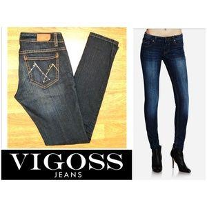 Vigoss Denim - Skinny Vigoss jeans