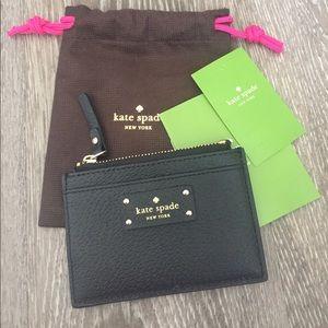 kate spade Accessories - NWT Kate spade card holder