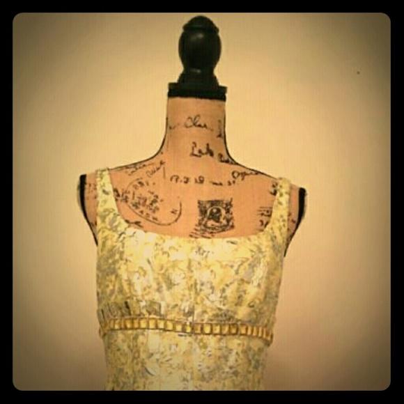 78 Off Carmen Marc Valvo Dresses Amp Skirts Carmen Marc
