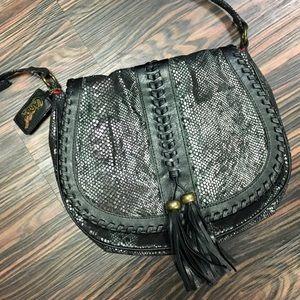 Carlos Santana Handbags - NWOT Carlos Santana crossbody bag