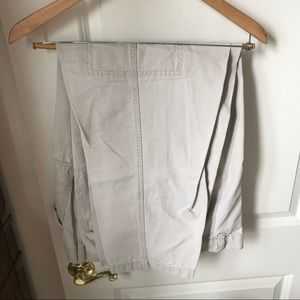Dockers Other - Men's White Casual Dockers Pants