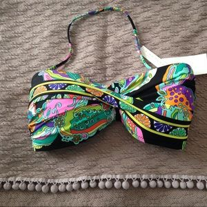 Trina Turk Other - Trina Turk bathing suit