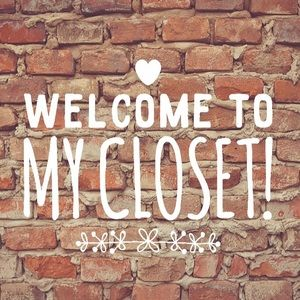 Other - Welcome! Closet FAQ