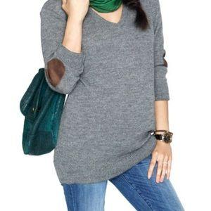 Hatch Sweaters - EUC HATCH Collection cashmere boyfriend sweater 2