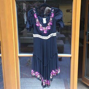 John Galliano Dresses & Skirts - John Galliano vintage silk dress