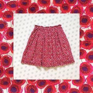 Peek Other - Girls Peek poppy skirt