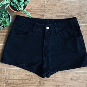 Urban Outfitters Shorts - SOLD✨VINTAGE BONGO DENIM SHORTS