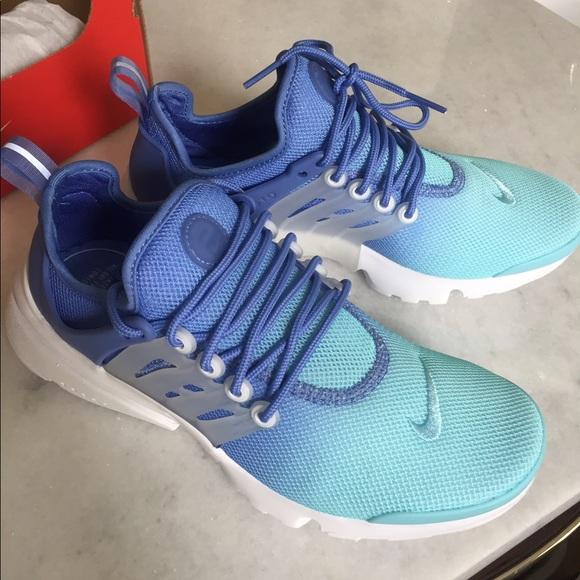 Shoes Blue Presto Nike Teal Poshmark Ombr Pdg7PwZq