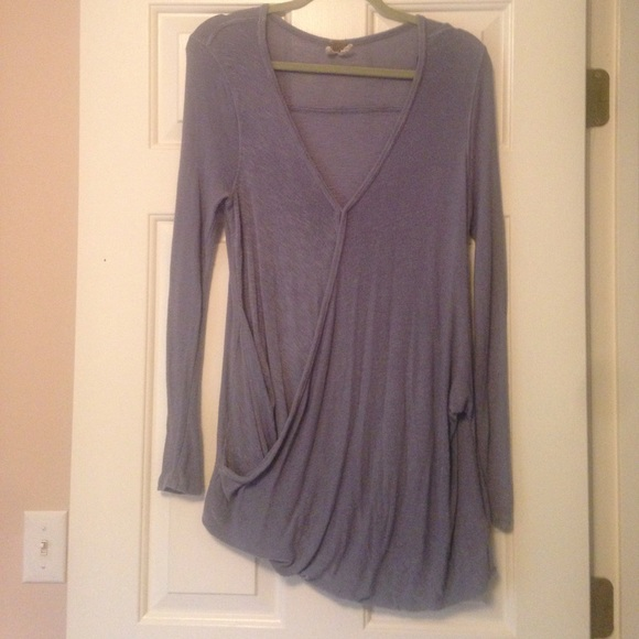 Old Navy Wrap Sweater