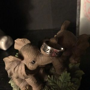 James Avery Jewelry - James Avery love ring