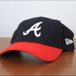 Atlanta Braves Baseball Cap