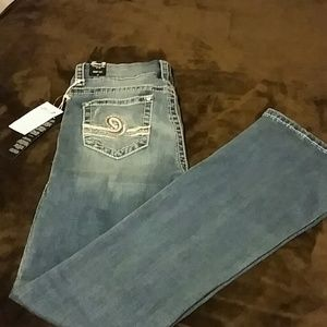 Brand new with tags Seven Jeans