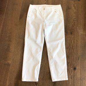 Gerry Weber Denim - Gerry Weber White Jeans