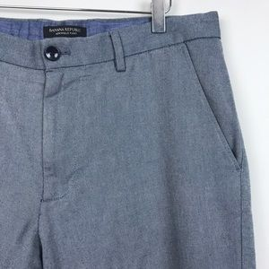 Banana Republic Other - [Banana Republic] Men's Kentfield Pant Blue 34x32