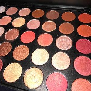 Makeup Forever Other - 350s Morphe pallet•