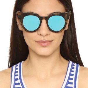 Le Specs Accessories - LE SPECS - Flashy Sunglasses 😎