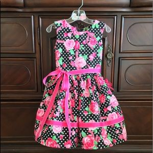 Other - ❤️NWT Betsey Johnson inspired little girls dress❤️