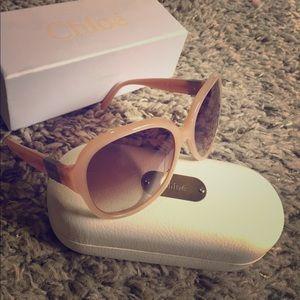 ️Chloe Sunglasses