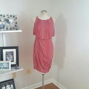 Eva Franco Dresses & Skirts - Red Eva franco Dress