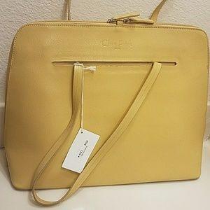 Cleo & Patek Paris purse