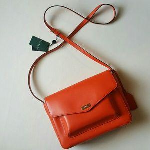 Ralph Lauren Handbags - Ralph Lauren Handbag