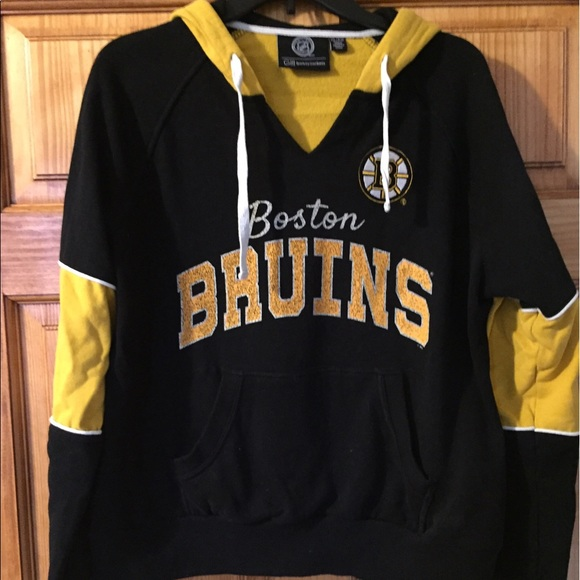 Tops Boston Bruins Womens Sweatshirt Poshmark