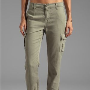 Anthropologie Pants - Anthropologie NWOT J Brand Croft Easy Cargo Pants
