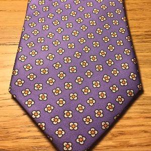 Ralph Lauren Purple Label Other - Ralph Lauren Silk Tie