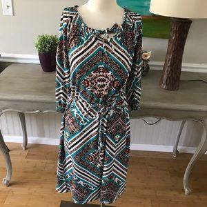 Ariat Dresses & Skirts - Ariat Western boho dress
