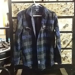 Penfield Tops - Cozy  Flannel