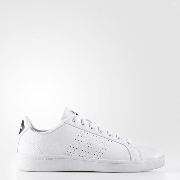 le adidas hp neo cloudfoam pulito in whiteblack poshmark