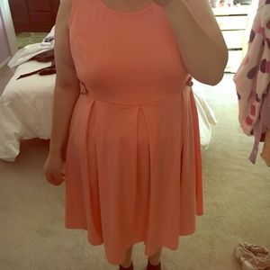 SimplyBe Pastel Dress