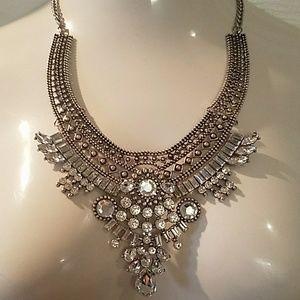 Jewelry - Bohemian Statement necklace #5